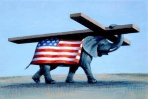 A Theological Critique of Conservative Politics