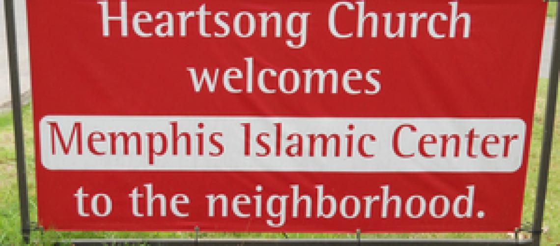 Memphis  Church  Hosts  Ramadan