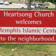 Memphis  Church  Hosts  Ramadan