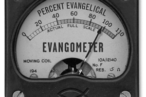 "How Helpful is the Term ""Evangelical""?"
