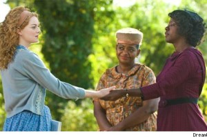 The Help in Contemporary Context