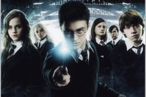 Harry Potter & Moral Issues: Guest Post