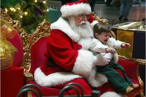 Secular Christmas