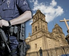 Church Security Teams? Verdict: Unbiblical
