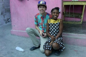 A Heart for Haiti & God's Glory: Interview with a Missionary
