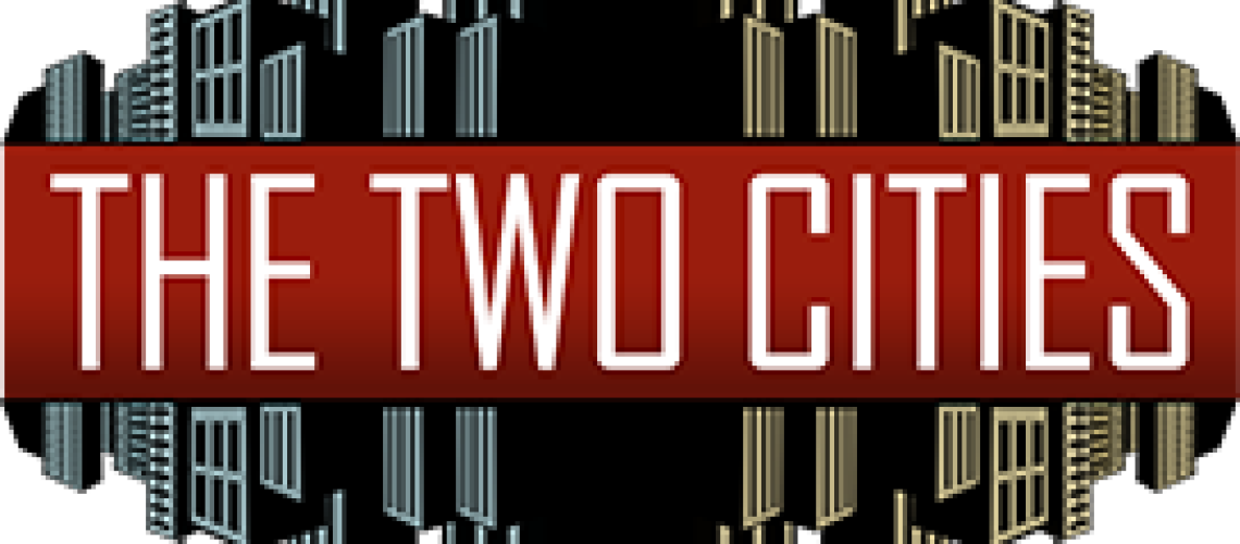 The Two Cities Podcast Episode 1 Preview
