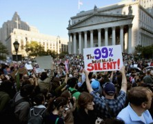 To Occupy Wall Street OR To Serve the World? (Guest Post)