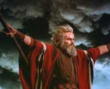Video: Best Bible Movies Ever! (Guest Post)