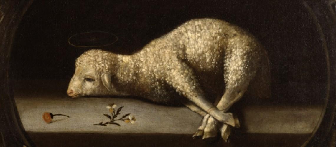 Wakening the Lamb