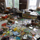Purge Weekend: Fighting Materialism in My Heart and House