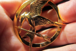 Bread, Circuses, and The Hunger Games (Guest Post)