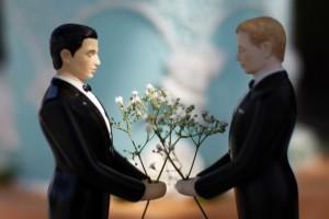 Gay Marriage as Metaphor?