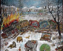 mewithoutYou – Ten Stories (New Album): A Review