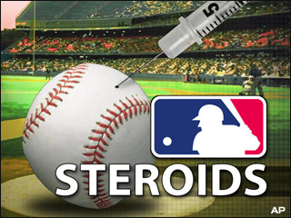 steroids use in baseball
