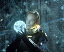 Prometheus:  A  Summer  Movie  That  Asks  The  Right  Questions