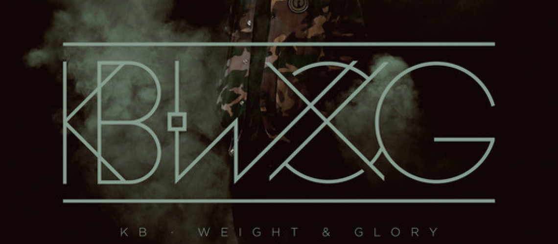 Album Review: 'Weight & Glory'