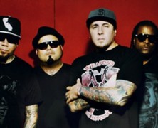 On F Bombs and Christian Music: A Reflection on P.O.D.'s Newest Album, Murdered Love