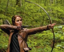The Hunger Games: When in Rome… Do as the Romance Do?