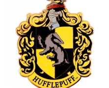 Hufflepuff for the Gospel