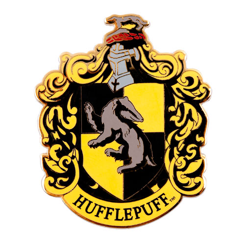Hufflepuff For The Gospel The Two Cities