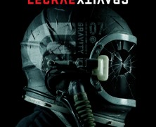 Lecrae's 'Gravity' Reviewed and Analogized (Guest Post)