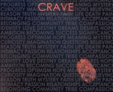 "Carving Thoughts Around ""Crave:"" Are the Longings of the Postmodern Person Really Timeless Truths of Every Soul?"