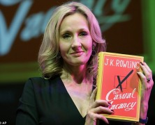 The Casual Vacancy: A Review