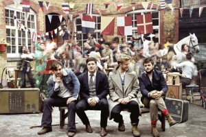 Mumford Review: Babel