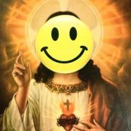 Jesus, Mr. Nice God