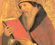 St. Augustine's Institute for Biblical Hermeneutics (Part I)