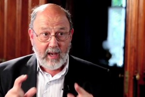 NT Wright Interview: Ecclesia and Ethics