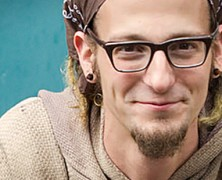 Shane Claiborne Interview: Ecclesia and Ethics