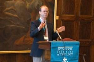 Michael Gorman Interview: Ecclesia and Ethics
