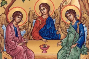 Objections to the Trinity