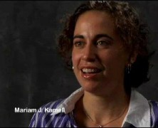 Mariam Kamell Interview: Ecclesia and Ethics