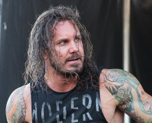 Released and Awaiting Release: Tim Lambesis