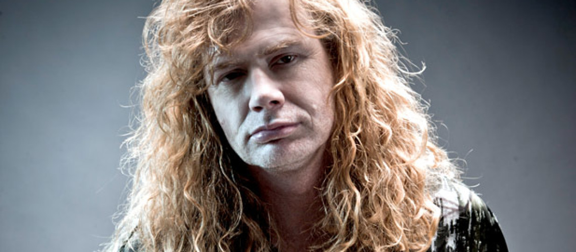 Megadeth: God's Metal Band?