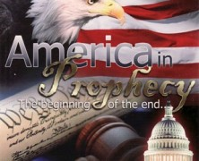 Where is America in End Times Prophecy?