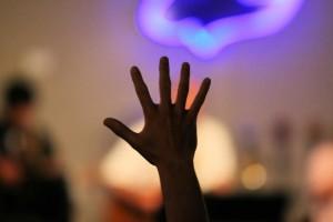 God's Presence & Absence (Or, Practical Eschatology)