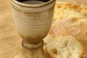 Eucharist & Eutychianism