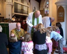 The Eucharist with Children