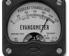The Failure of Evangelicalism