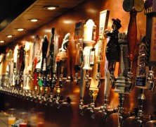 SBLAAR: Craft Beer Reception