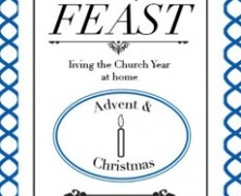 Let Us Keep The Feast: A Book Recommendation