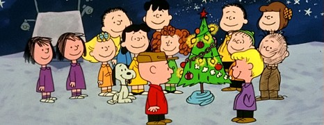 Good Grief, It's Christmas Charlie Brown!