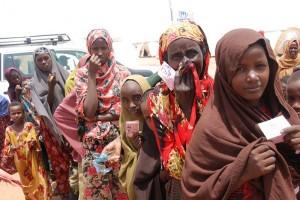 Bearing Fruit in Somalia