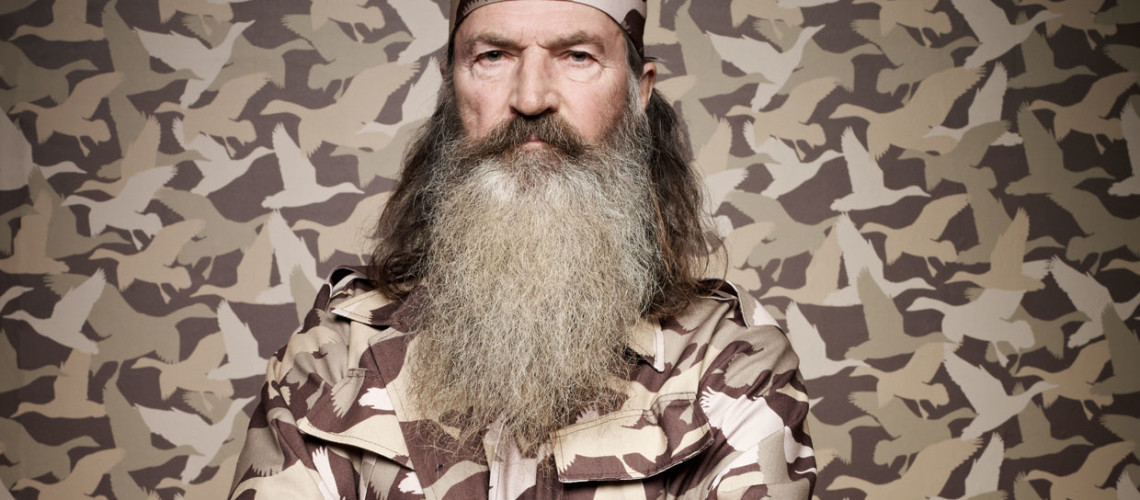 An Open Letter to Phil Robertson