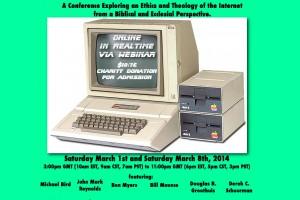 Announcing: Ecclesia & Ethics II