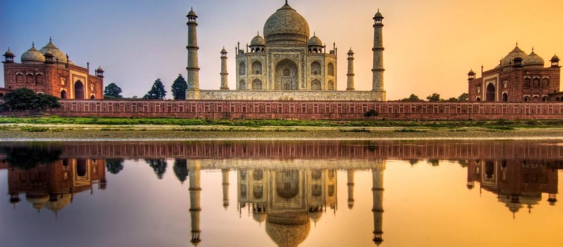 Teaching Galatians in India