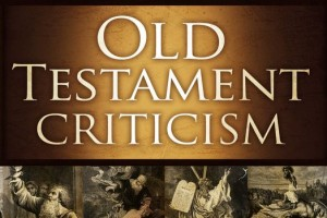 A Brief History of Old Testament Criticism—by Mark S. Gignilliat (A Review)